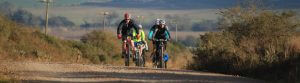 helderberg mountain biking tour
