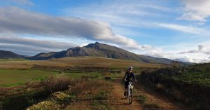 mountain biking swellendam